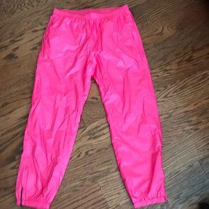 Supreme Track Pants